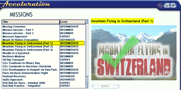 49: Rename Missions – FSX TIMES
