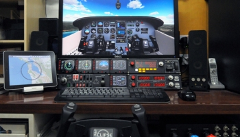 50: My Rudder Pedals Settings – FSX TIMES