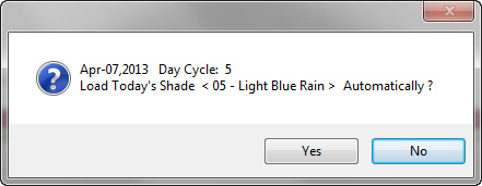 ShadeShifter with Preset Shown