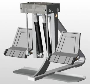 277: Interested in DIYing your Rudder Pedals? – FSX TIMES