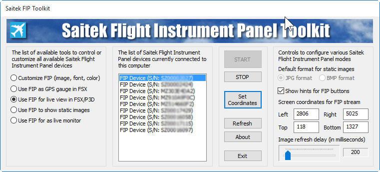 FIP-Toolkit