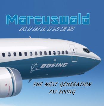 marcuswald