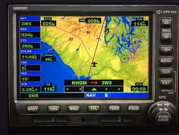 392: Putting GPS on the iPAD – FSX TIMES