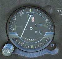 JF-PA28-VOR2-Needle